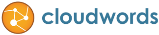 Cloudwords Company Logo