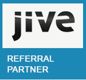 Jive Referral Partner
