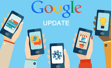 Go Mobile with the Latest Google Search Quality Rating update