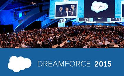 Grazitti Interactive sponsors Dreamforce 2015 (again!)