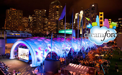 How Can You Make The Most Of Your Dreamforce Experience_