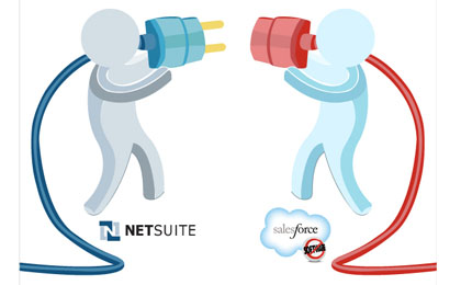 How to integrate Salesforce and NetSuite effectively, affordably