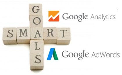 Optimize your AdWords Account using Smart Goals