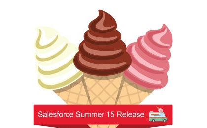 Salesforce Summer '15 Release – What's in it for you_