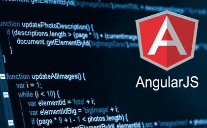 Strengthen Your Website Coding with AngularJS Framework