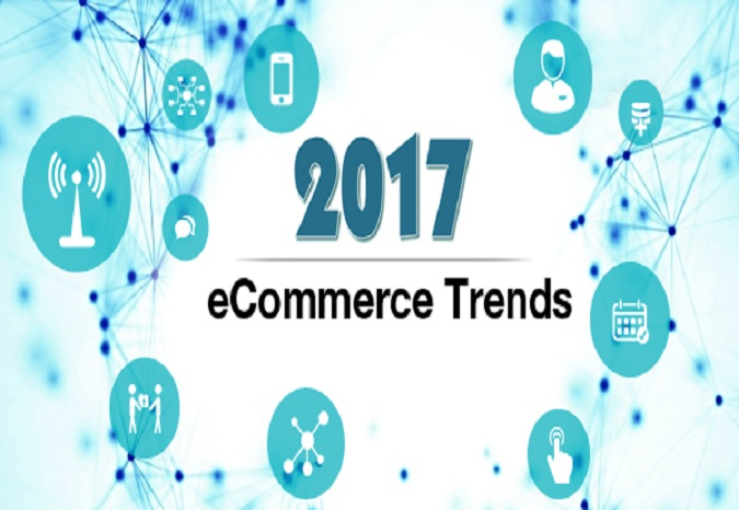 Top 5 e-Commerce Trends for 2017