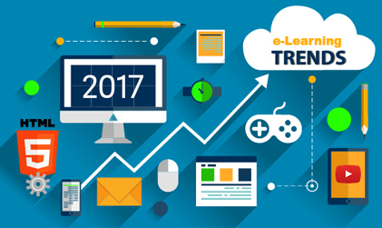 e-Learning trends