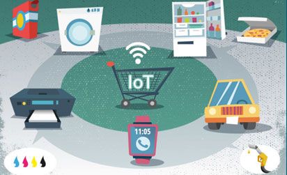IoT in Retail & E-Commerce