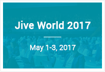 Jive World 2017