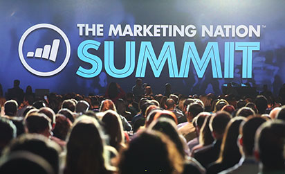 Marketing Nation Summit 2017
