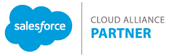 salesforce CLOUD ALLIANCE PARTNER