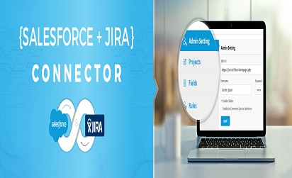 Seamlessly Integrate Salesforce and JIRA