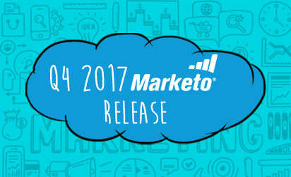 Marketo's new release