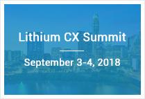 Lithium CX Summit