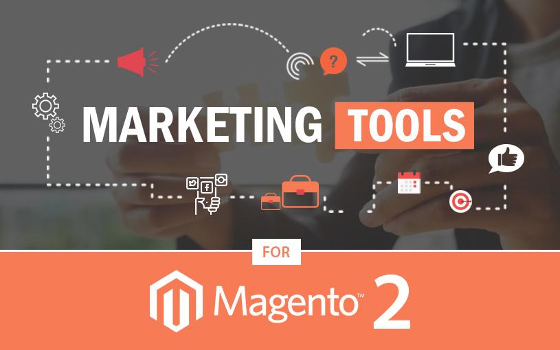 Magento 2 Tools for Marketing